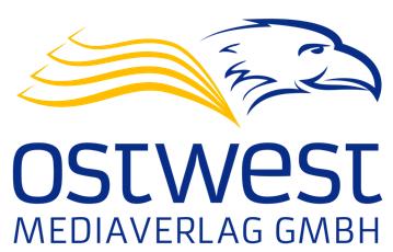 Ost-West Media Verlag Logo